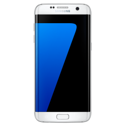 Galaxy S7 Edge 32Go Blanc -...