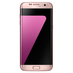 Galaxy S7 Edge 32Go Rose Or...