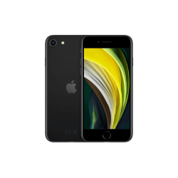 iPhone SE 2020 64Gb Noir...