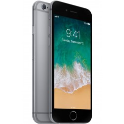 iPhone 6 32 Gb Gris sidéral...