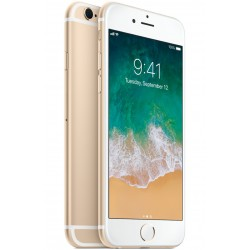 iPhone 6 128 Gb Or Débloqué