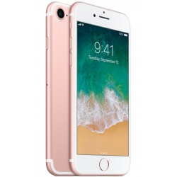 iPhone 7  128Gb Or Rose...