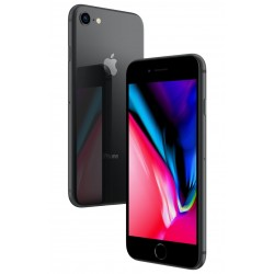 iPhone 8  64Gb Gris Sidéral...